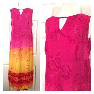 Ashley Stewart Long Dress Size 16